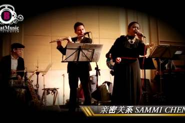 Pop Cantonese & Mandarin songs for wedding